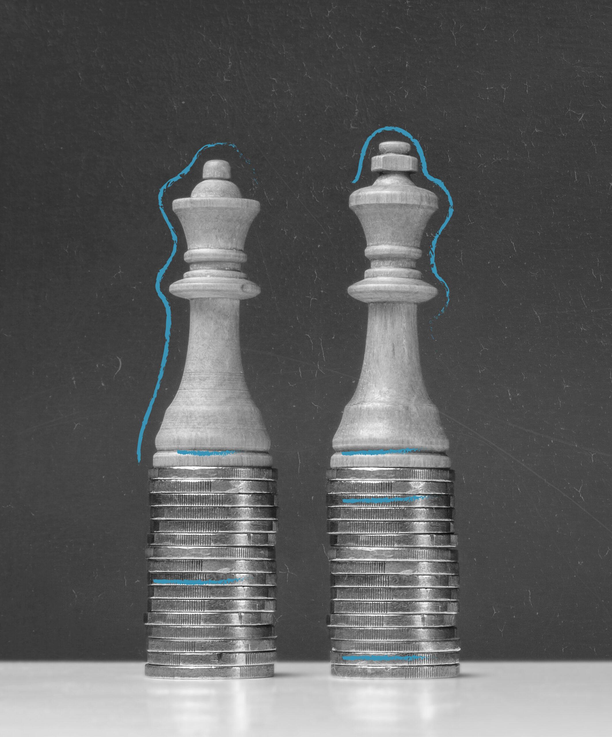 HR Data Drivers   Onze Oplossingen   Loonkloof