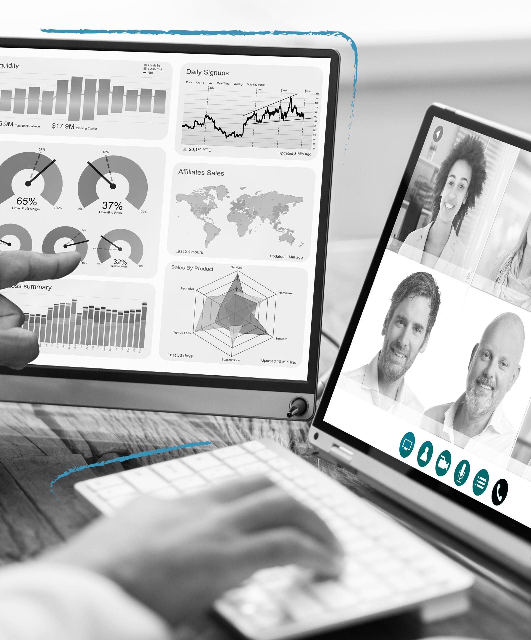 HR Data Drivers   Onze Oplossingen   KPI's
