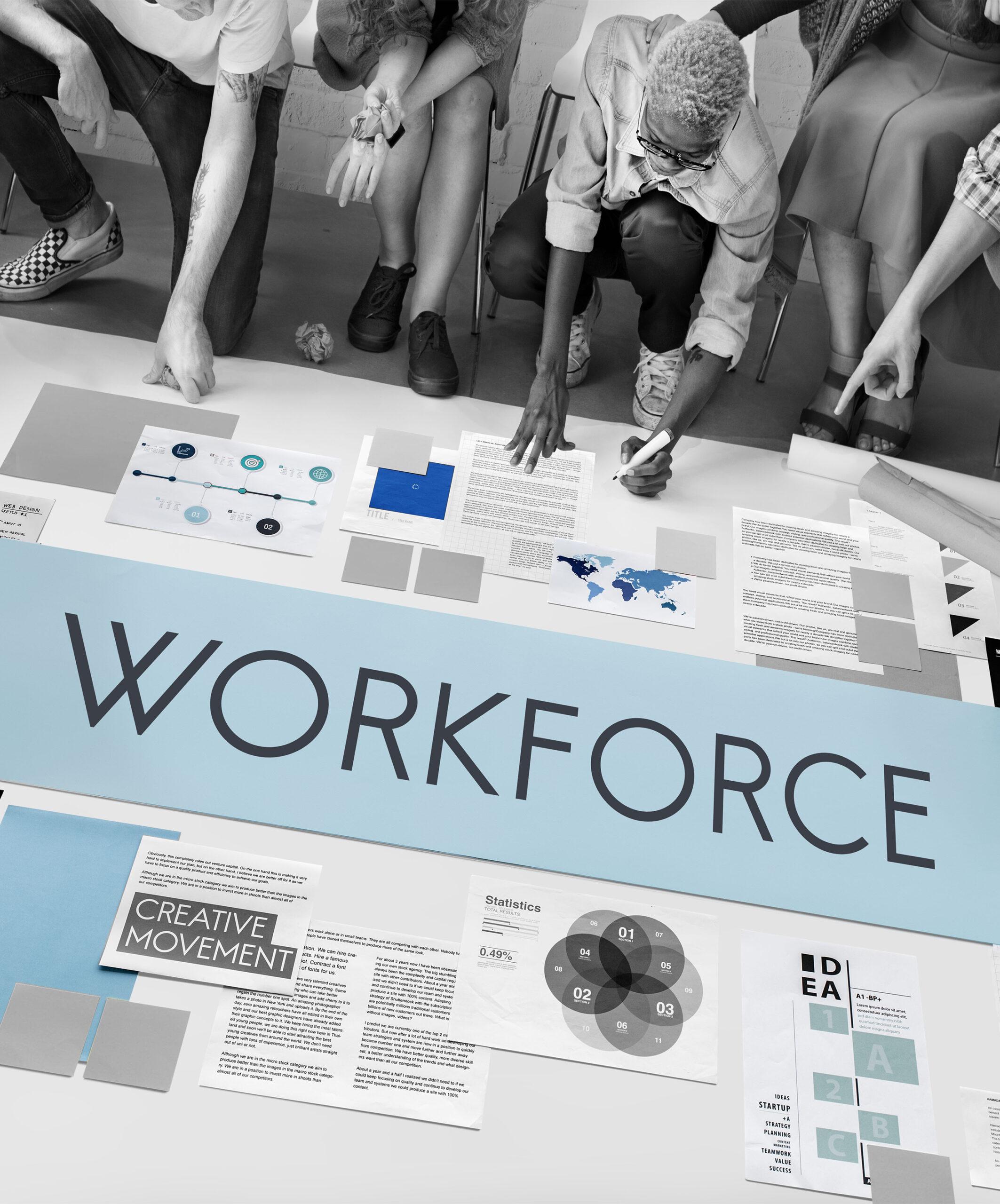 HR Data Drivers   Onze Oplossingen   Strategic Workforce Planning